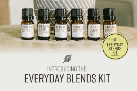 RMO Everyday Blends Kit
