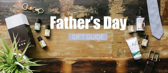 Father's Day GiftGuide