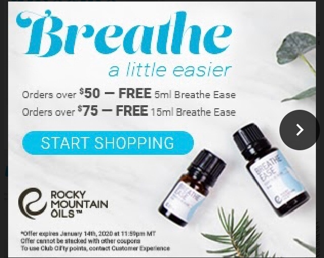 RMO Free Breathe Ease